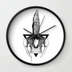 Stobe Wall Clock