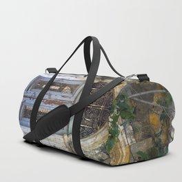 Derelict Doorway Duffle Bag