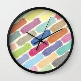 KISOMNA #6 Wall Clock
