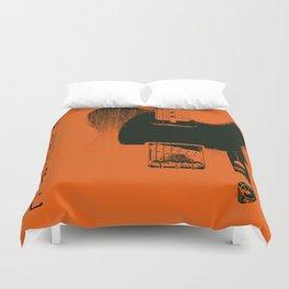 Electric Duvet Cover