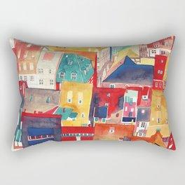 Strasbourg Rectangular Pillow