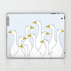 the duck Laptop & iPad Skin