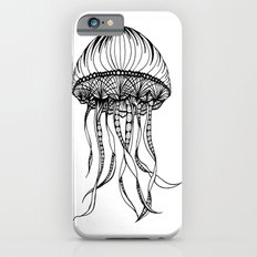 Jellyfish Octopus Creature Imaginitive  Slim Case iPhone 6s