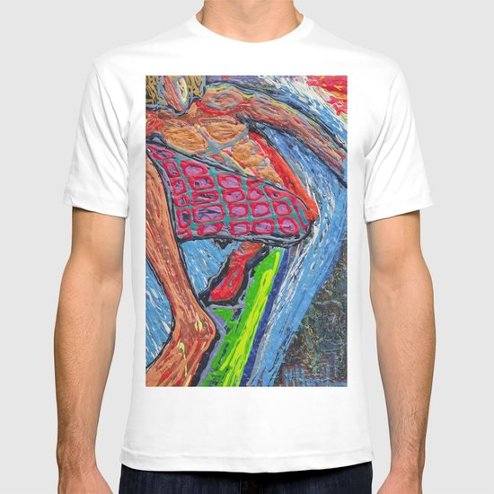 Tasty Waves T-shirt