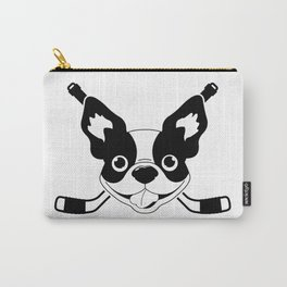 Boston Terriers Hockey Carry-All Pouch