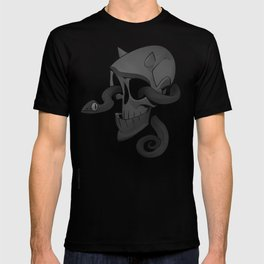 Skull and Snake T-shirt