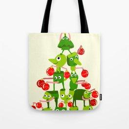 Happy New Year 2013 Tote Bag