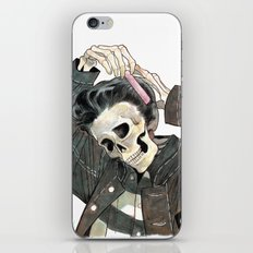 Jailhouse Rock iPhone Skin