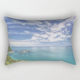 Tasman Bay Rectangular Pillow