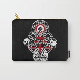 Thelemic Tree Carry-All Pouch