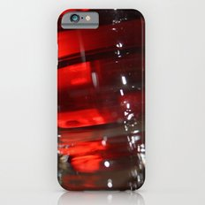Red iPhone 6s Slim Case