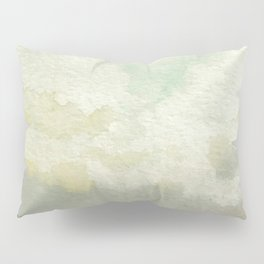 Spruce Trees After The Storm Pillow Sham