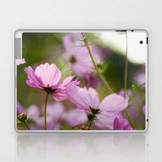 Cotton Candy Cosmos Laptop & iPad Skin