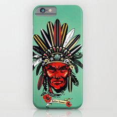THE INDIAN SUMMER iPhone 6s Slim Case
