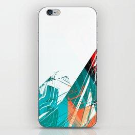 91818 iPhone Skin