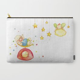 Baby weight Carry-All Pouch