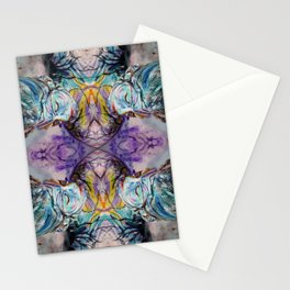 Mystical Multiplication Stationery Cards