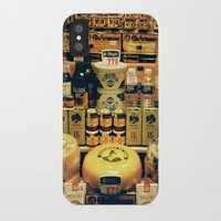 cheese iPhone & iPod Cases featuring cheese by chunsa88