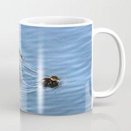 Swimming Lesson Coffee Mug