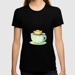 Coffee monster T-shirt