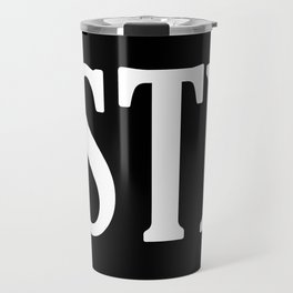 ISTP Travel Mug