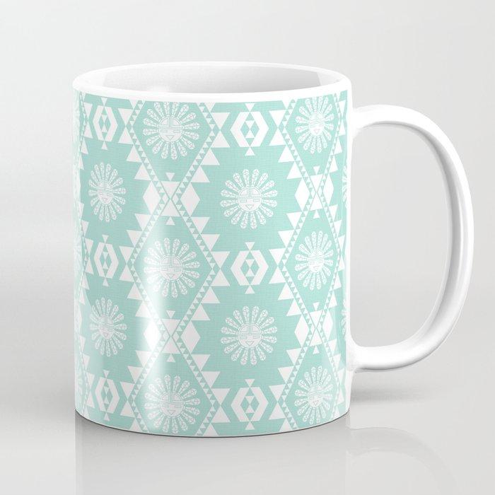 Southwest - Sweet Mint Coffee Mug