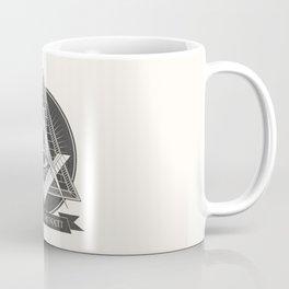 I am illuminati Coffee Mug