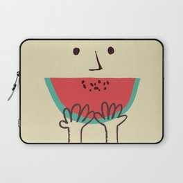 Summer smile Laptop Sleeve