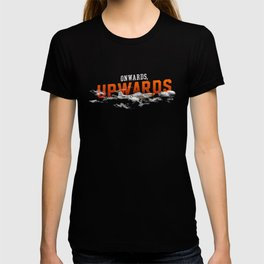 Onwards Upwards T-shirt