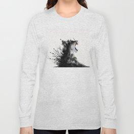 Back To Basics Long Sleeve T-shirt