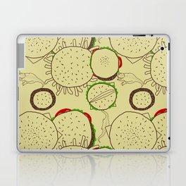 What If Laptop & iPad Skin