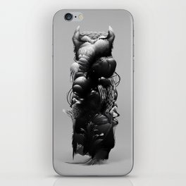 INSECT iPhone Skin