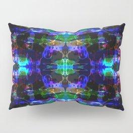 Luminous Matter Pillow Sham