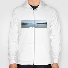 The Fisherman estuary Hoody
