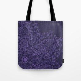 Spring Garden Mandala Ultra Tote Bag