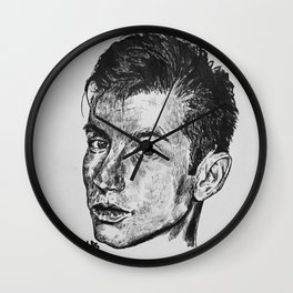 Alex Turner. Wall Clock