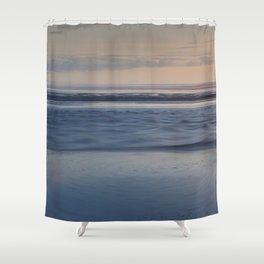 Ripples Shower Curtain