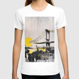 Mixed Media Art 1 T-shirt