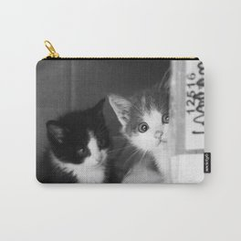 Street Cats Carry-All Pouch