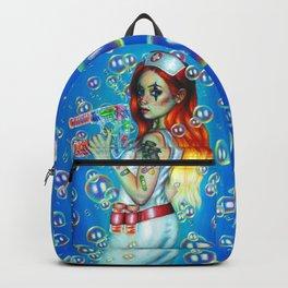 The best medicine Backpack