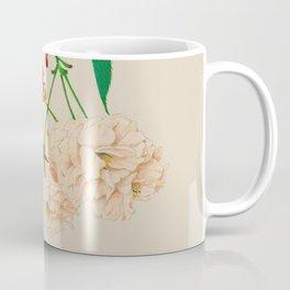Fugen's Elephant Cherry Blossoms Coffee Mug