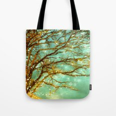 newly magical reversed Tote Bag