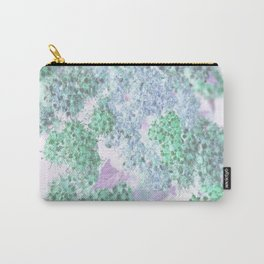 Flower poetry Carry-All Pouch