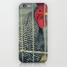CHICKEN 001 iPhone 6s Slim Case