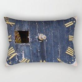 Time On My Hands Rectangular Pillow