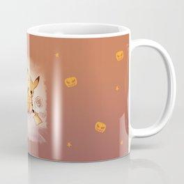 too spoopy Coffee Mug
