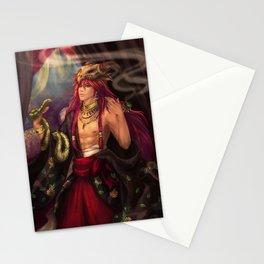 Shaman Stationery Cards