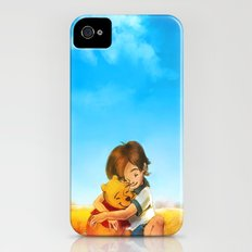 Everything is Right Slim Case iPhone (4, 4s)