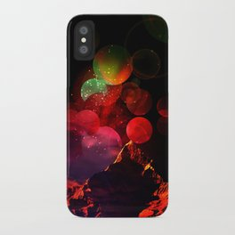 It All Started with a Bang iPhone Case