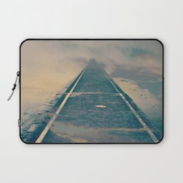 To the end Laptop Sleeve